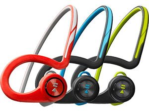 Plantronics BackBeat FIT kleuren